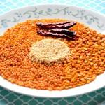 Idli-Podi-Ingredients