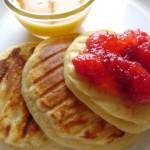 Yummy American Pancakes