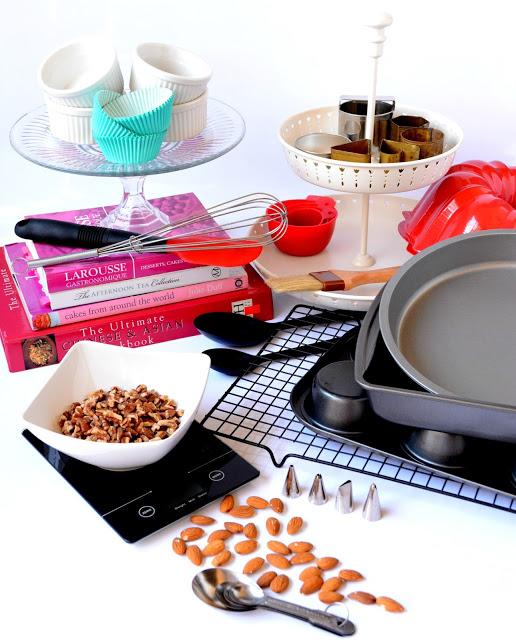 A Chennai baker's guide