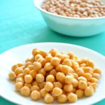 Forgot to soak chickpeas overnight? No problemo!