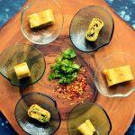 Japanese Omelette Rolls – Tamagoyaki