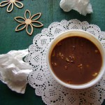 Chocolate Soup | For the broken heart