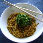 Instant Ramen Noodles made Indian