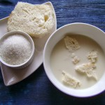 Bread and Milk – Comfort food for the soul!