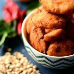 Akara Nigerian Fritters