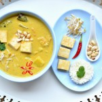 Thai Tofu Massaman Curry – Massuman Curry
