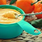 (Mandarin) Orange Pastry Cream