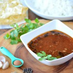 Table for two: Cocoa Rasam | Spicy Cocoa and Black peppercorn  soup