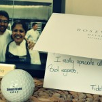 A foodie's travelogue #4: Rosewood, Mayakoba – The Chef experience