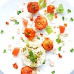 Dragon Potatoes – Edible Fire – Dragon Aloo