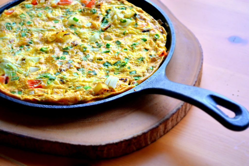 Cast Iron Pan Uses, Maintenance, Care and health benefits