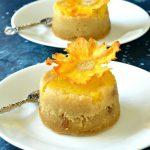 Burmese Semolina Cake