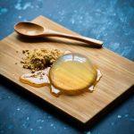 Mizu Shingen Mochi | Japanese raindrop cake