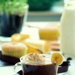 Banana Split Hot Chocolate