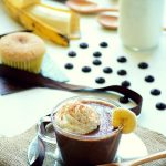 Banana Split Hot Chocolate