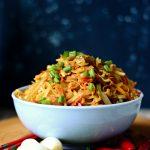Simply Stir-fried Noodles