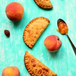 BAKED / FRIED Peach Pies