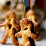 VEGAN Pastry Vodoo Dolls