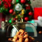 Indian Christmas Cookie – Kal kal