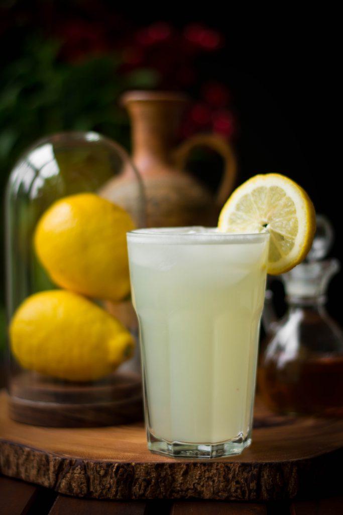 lemonade made 4 ways love is in my tummy. Black Bedroom Furniture Sets. Home Design Ideas