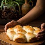 Homemade Slider Buns (Ladi Pav)