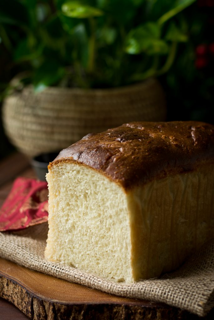 This perfectly VEGAN Coconut Milk Bread is unbelievably soft & simple to make.But be warned: it can get addictive!