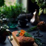 Savory Semolina Loaf