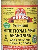 Bragg Nutritional Premium Yeast Seasoning