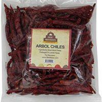 Chilis De Arbol