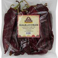 Guajillo Chiles Peppers
