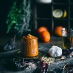 Spicy Homemade Harissa