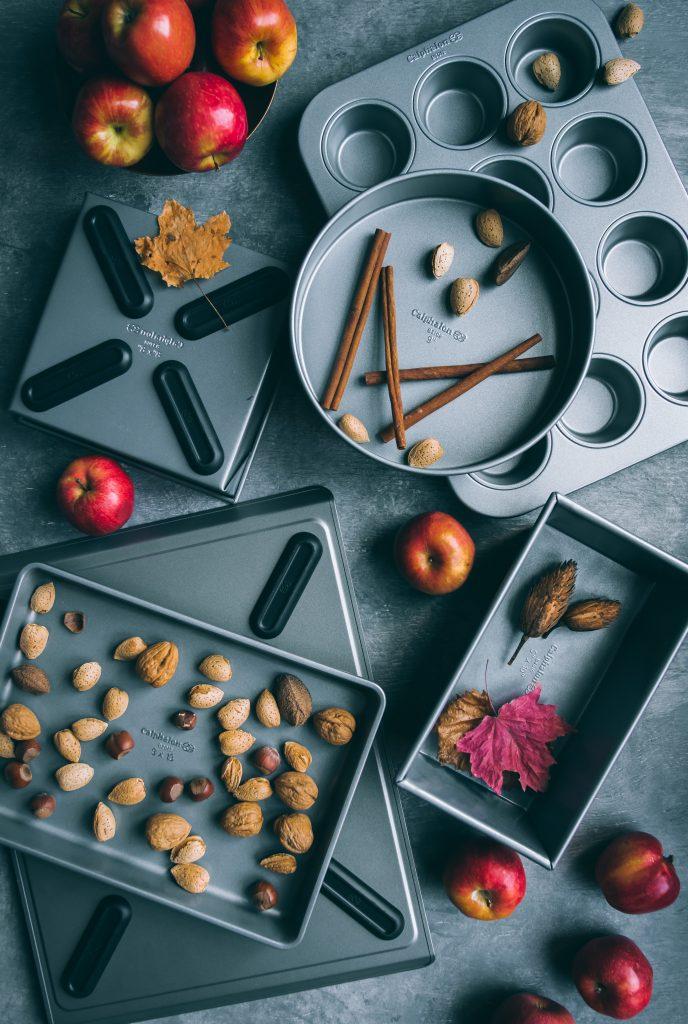 Calphalon Premier™ Countertop Safe Bakeware 6-pc set